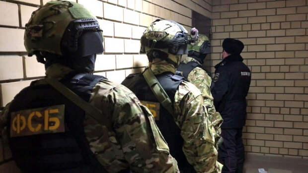ФСБ ликвидировала террористическую ячейку в Новосибирской и Кемеровской областях