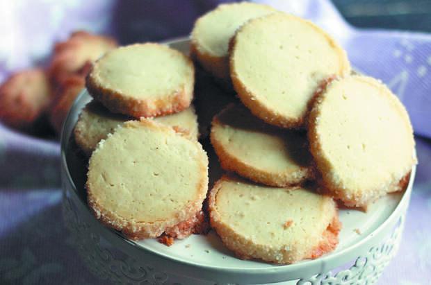 Секрет вкусных тарталеток и печенья. Как приготовить песочное тесто