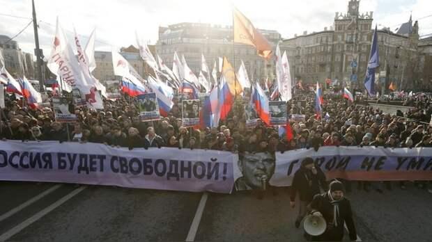 DLF: Российские оппозиционеры готовятся к «будущему без Путина» в Литве