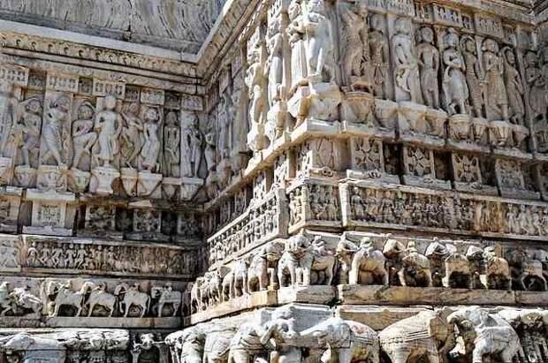 Удайпур – индийская Венеция