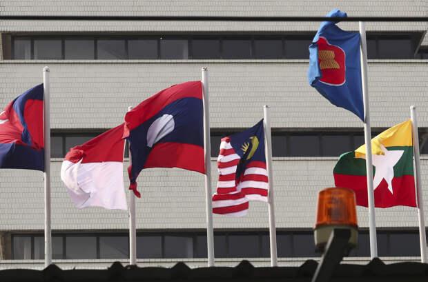 Клуб «Валдай» и Внешнеполитическое сообщество Индонезии обсудят траектории сотрудничества АСЕАН и Индо-Тихоокеанского региона