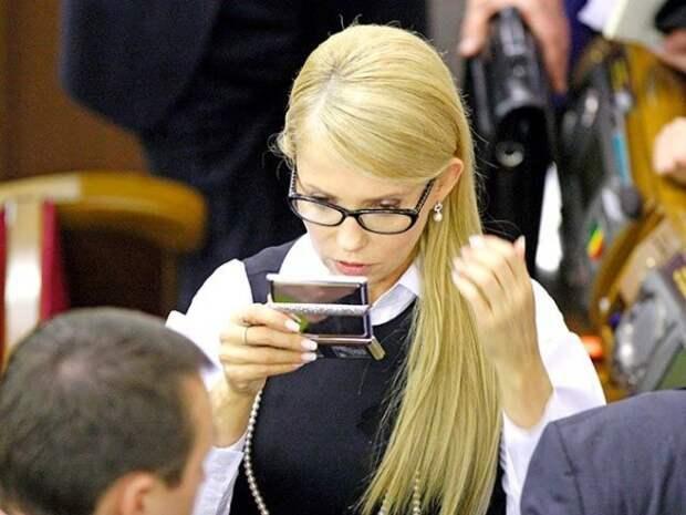 Пауки в банке или последний шанс Тимошенко