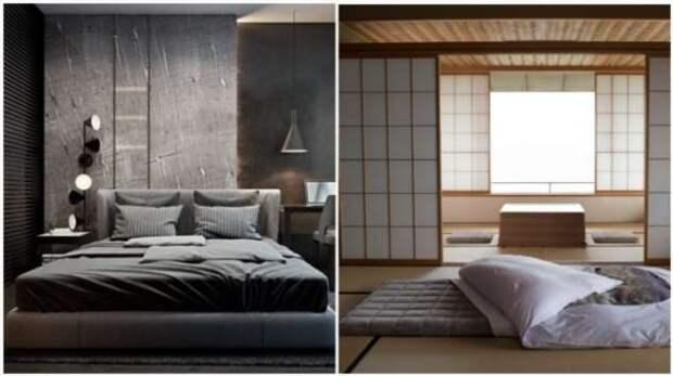 12 принципиальных отличий японских квартир от российских (кое-что и нам бы сгодилось)