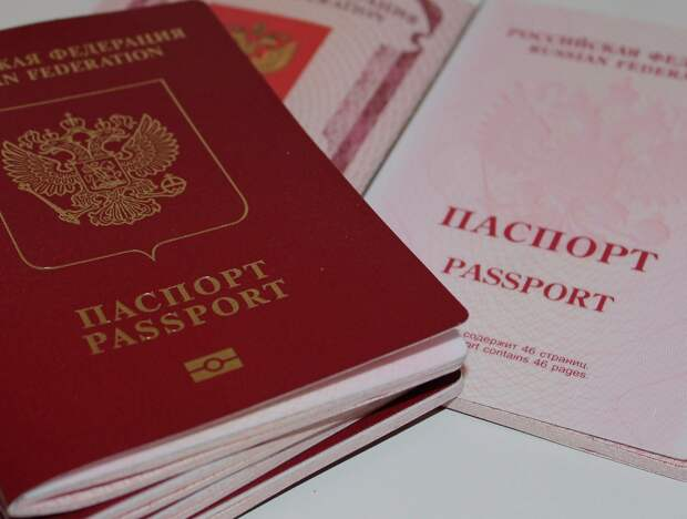 Крымчане должны брать с собой паспорт при походе в магазин