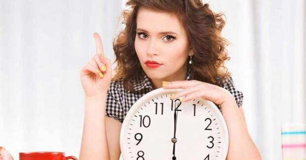 6способов высчитать свой биологический возраст