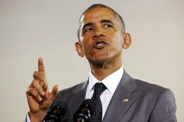 Россия или Украина: чью экономику все-таки разорвал Обама?