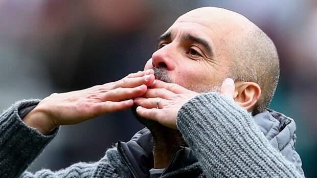 Линекер: «Победа «Сити» над «ПСЖ» — один из лучших матчей для английской команды на выезде в истории еврокубков»