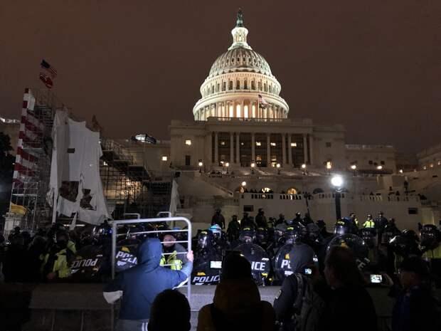 Приход Байдена к власти в США открывает для мира новую эпоху