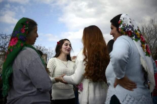Выбрать избранницу по средствам: как проходит ярмарка жен в Болгарии