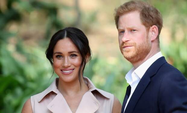 Принц Гарри и Меган Маркл помогли жертвам землетрясения на Гаити и женщинам Афганистана