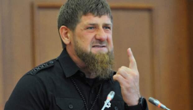 Кадыров приехал вИнгушетию разбираться собозвавшим его старейшиной— новсе закончилось хорошо | Продолжение проекта «Русская Весна»