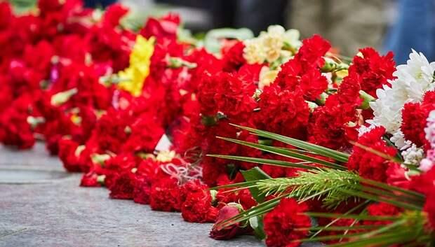 Делегация Подольска примет участие в акции ко дню снятия блокады Ленинграда