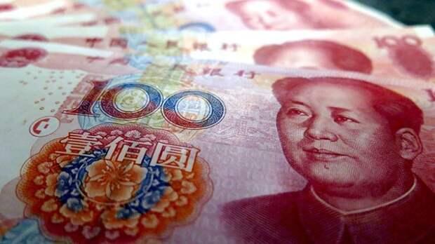 Запущенный РФ и КНР процесс отказа от доллара вызвал беспокойство в США