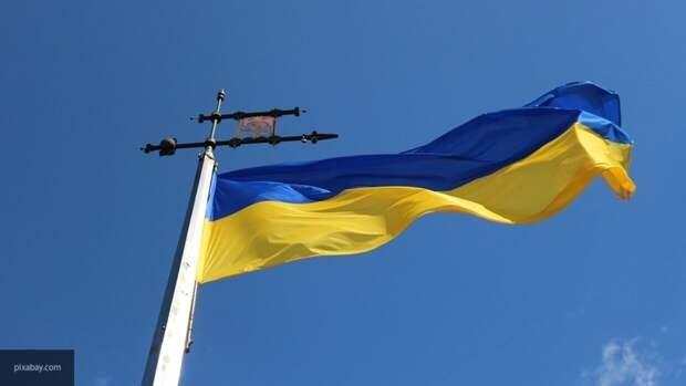 Коррупционеры и воры Украины опустошили запасы госрезерва на 97%