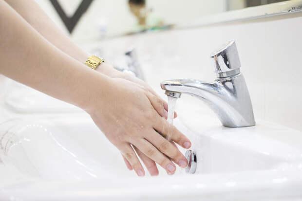 Учитель из Миссури придумала необычный способ проверки мытья рук у своих учеников