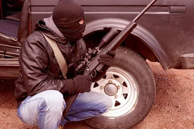 Бывший уголовник со Ставрополья готовил нападение на силовиков по заказу иностранных террористов