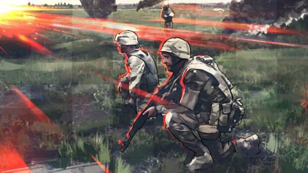 ВСУ установили на окраине Попасной сотни противотанковых мин