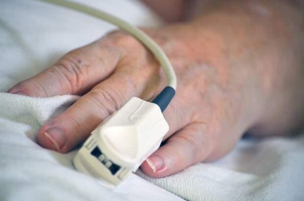Количество коек для больных коронавирусом в медучреждениях Удмуртии доведут до 935