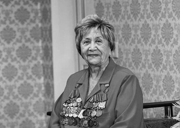 В Краснодаре ушла из жизни поэтесса Лидия Хямелянина