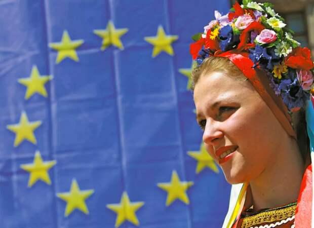 Граждане Украины больше не верят Зеленскому, хотят посадить Порошенко и опасаются сотрудничать с МВФ