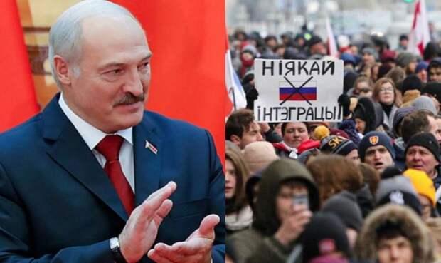 Лукашенко получил от России гигантские деньги – и никакой благодарности