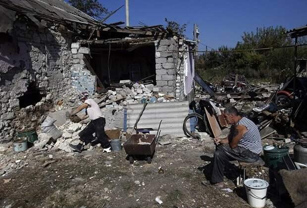 Битвы патриотов. От Стрелкова и Пургина вреда больше, чем от украинского агитпропа