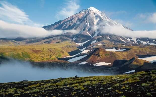 Названы 10 самых красивых мест России