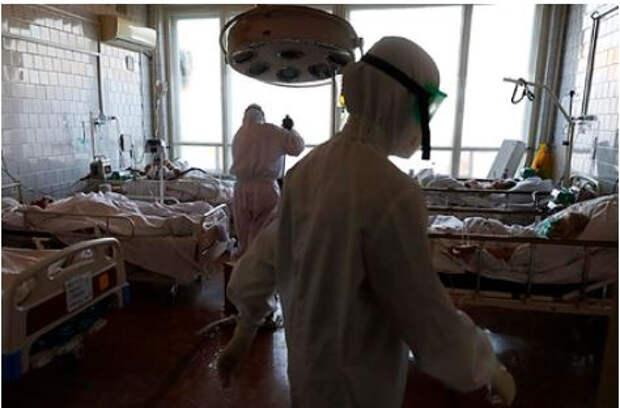 Голикова рассказала о масштабах мужской смертности в России