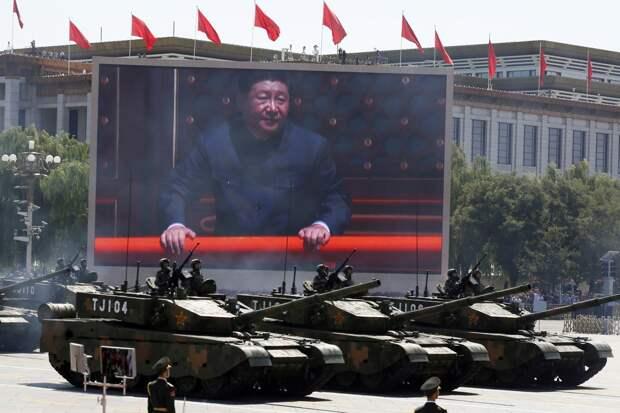 Почему Китай не сможет стать мировым гегемоном