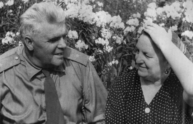 Михаил Васильевич и Мария Дмитриевна Водопьяновы. / Фото: www.radiovera.ru