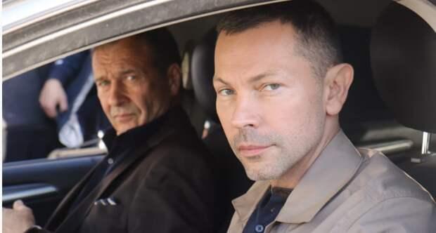 С новыми силами: актеры сериала «Шеф. Возвращение»