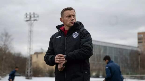 Олич: «Сочи» сильнее хотел победить
