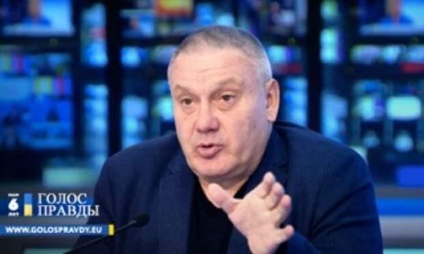 Евгений Копатько: Запад настроил миллионы граждан Украины против России