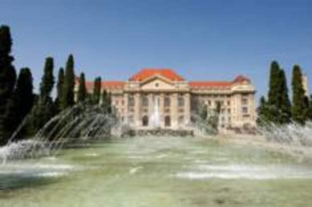 Медицинский Центр Дебреценского Университета - уникальная возможность