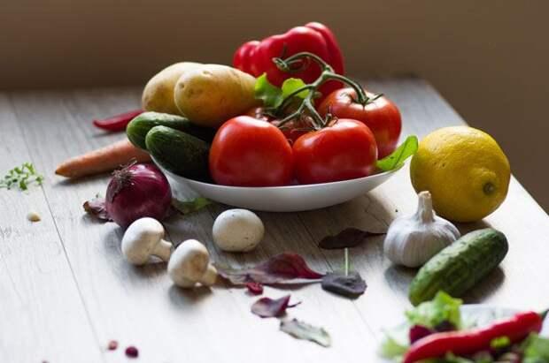 Вот какие фрукты и овощи после термообработки становятся полезнее!