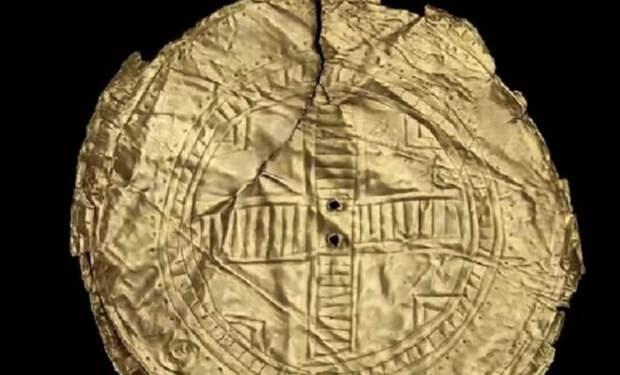 10 археологических находок, которые ученые так и не объяснили