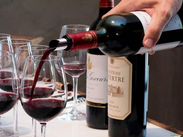 In каком vino теперь veritas?