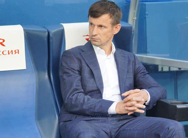 «Зенит» и Лига чемпионов. Семак: Задача выйти из группы не ставилась. Я назвал руководству условия, они не были выполнены