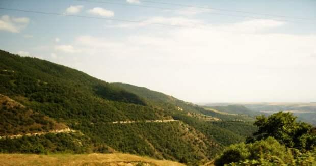 Нагорный Карабах: страшные новости