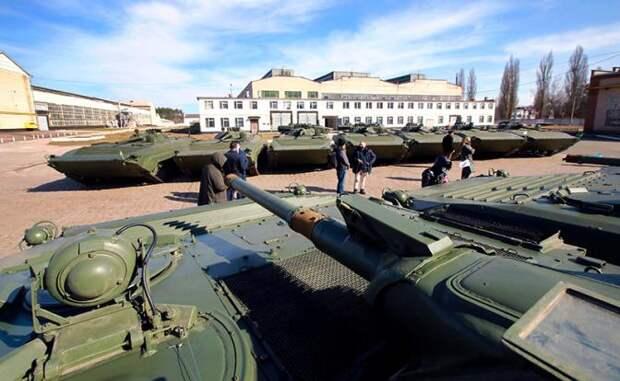 Киев бросит идейных нацистов на покорение Донбасса