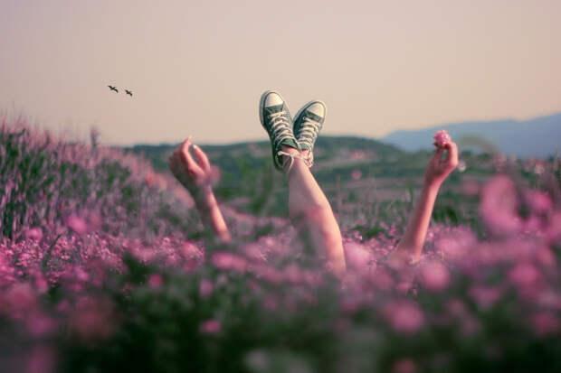 Почему мы разучились получать удовольствие