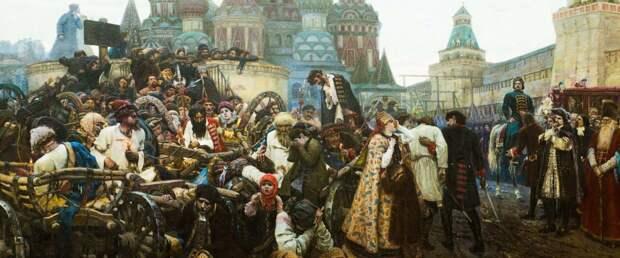Открытое письмо от имени русского народного народа нерусскому ненародному ненароду
