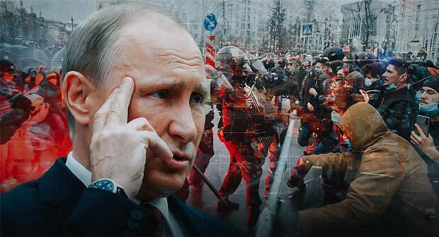 Почему коммунисты солидарны с либералами и вместе ненавидят Россию