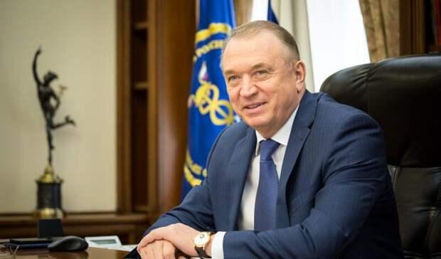 Президент ТПП Сергей Катырин назвал необходимым восстановление позиций в Африке