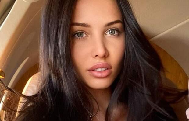 """Анастасия Решетова и Тимати едва не повздорили из-за сына: """"Все было на грани"""""""