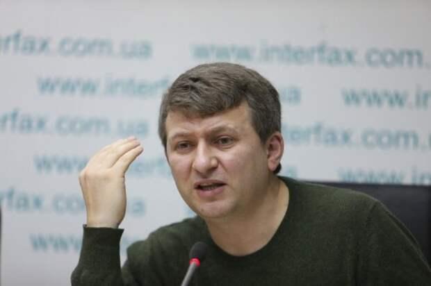 Политолог Порошенко: если мы продержимся два ближайших сложных года, русские станут для нас ресурсом