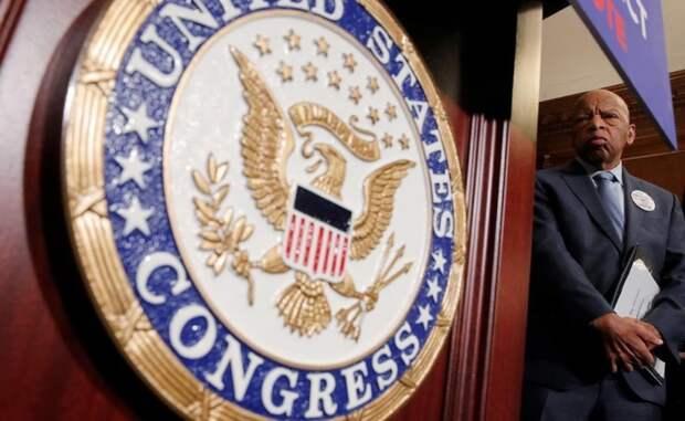 Через несколько дней сенаторы-республиканцы могут предпринять попытку путча в Конгрессе США