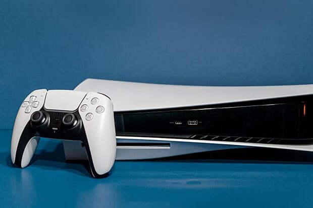 Назван главный недостаток PlayStation5