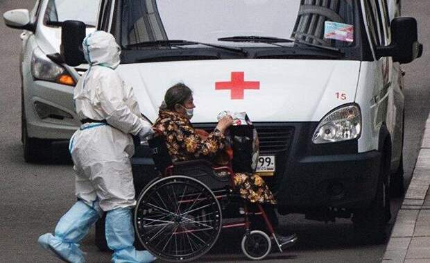 Al Jazeera (Катар): коронавирус атакует страну «Спутника V». Почему Россия стонет под тяжестью covid-19?