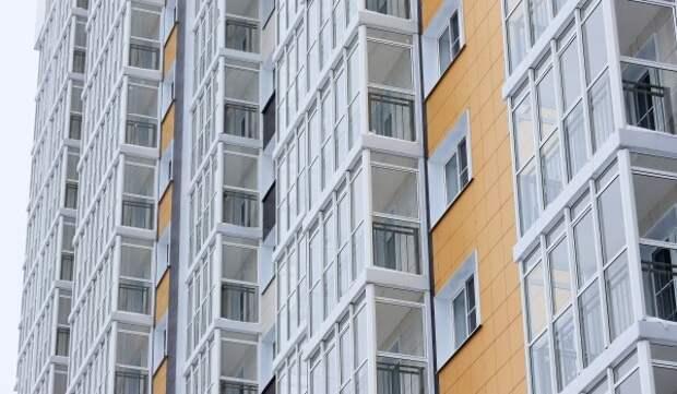 Жилой дом по программе реновации ввели в районе Кунцево
